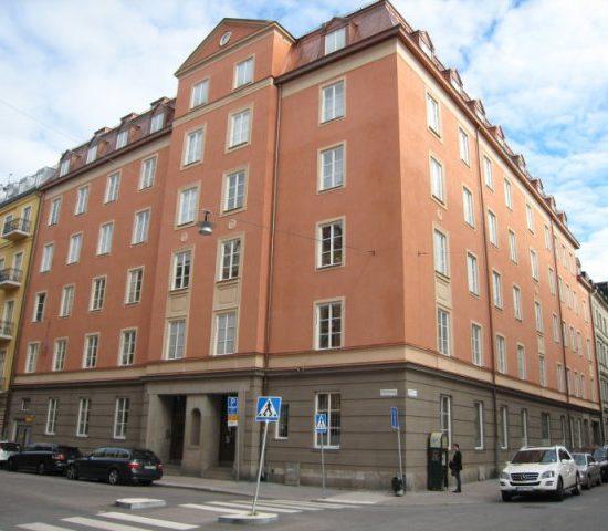 Brahegatan 21