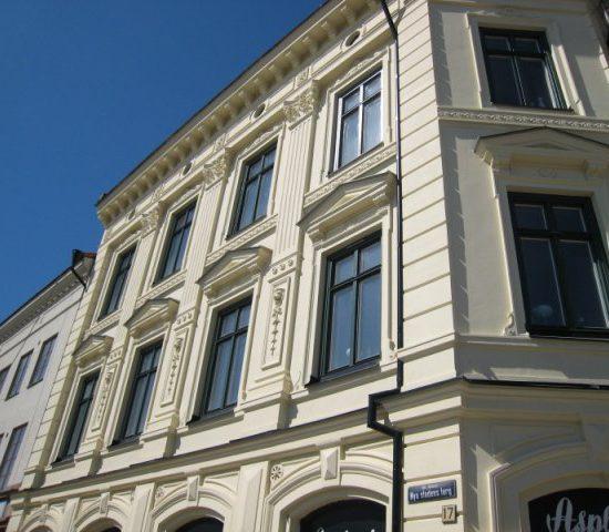 Stenportsgatan