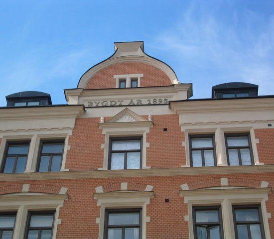 Rådmansgatan 4